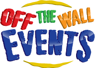 Off The Wall Events Logo